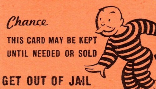 does the current bail system penalize the poor association of