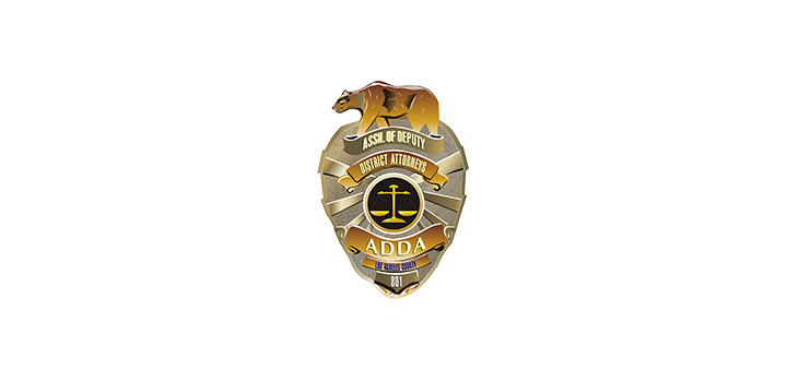 Los Angeles Association of Deputy District Attorneys Logo